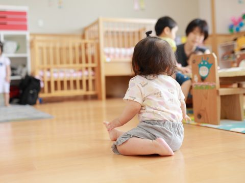 文京区の待機児童対策状況について